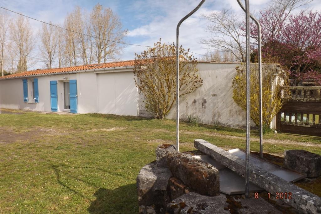 Maison Marennes 4 pièce(s)