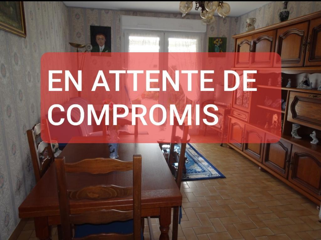 44 - LE POULIGUEN - APPARTEMENT DE TYPE 2 PROCHE MER - PRIX 155 990.00