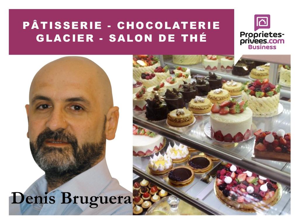 SECTEUR BORDEAUX - Pâtisserie - Chocolaterie - Glacier - Salon de thé