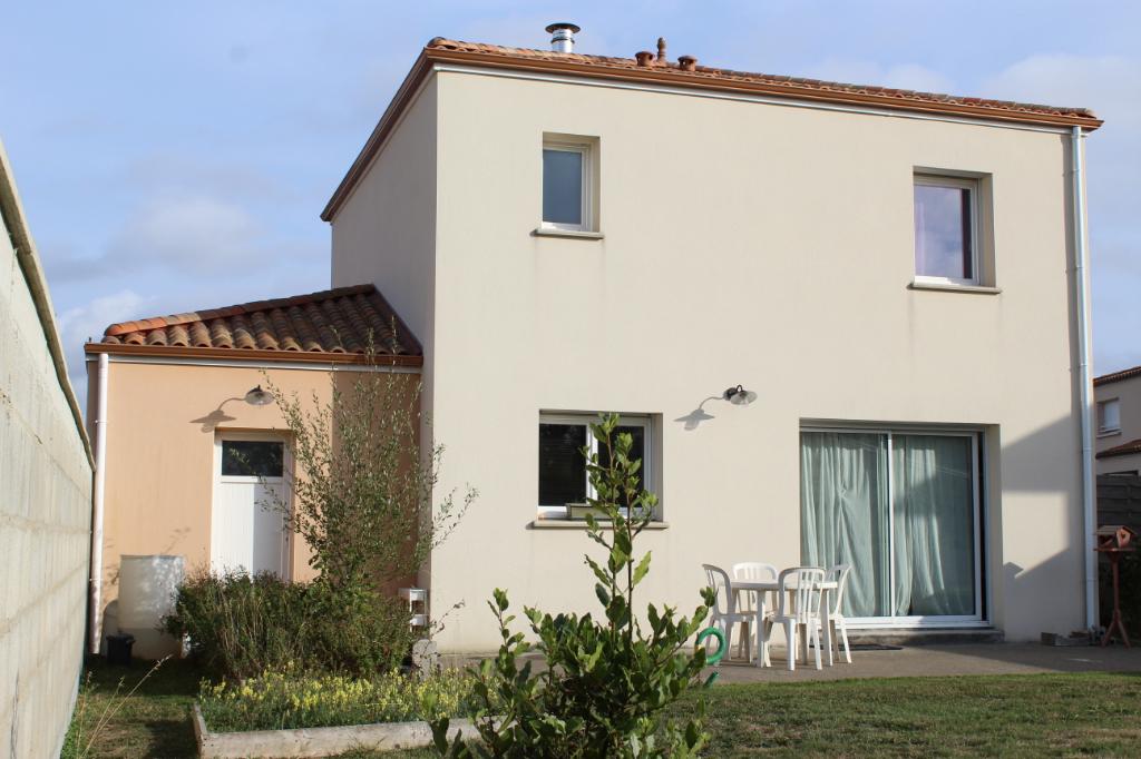 Maison Saint Brevin Les Pins 4 pièce(s) 88 m2