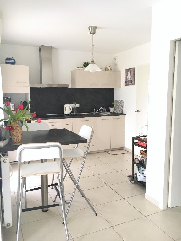 Appartement Carquefou 3 pièce(s) 71.14 m2
