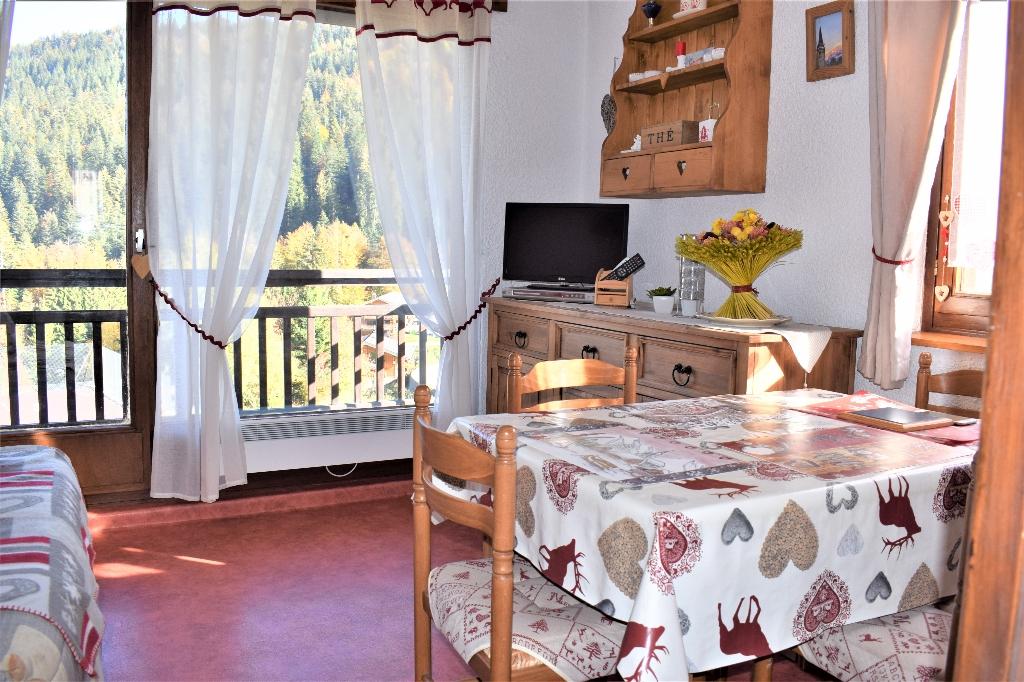 Appartement Saint Nicolas La Chapelle 1 pièce