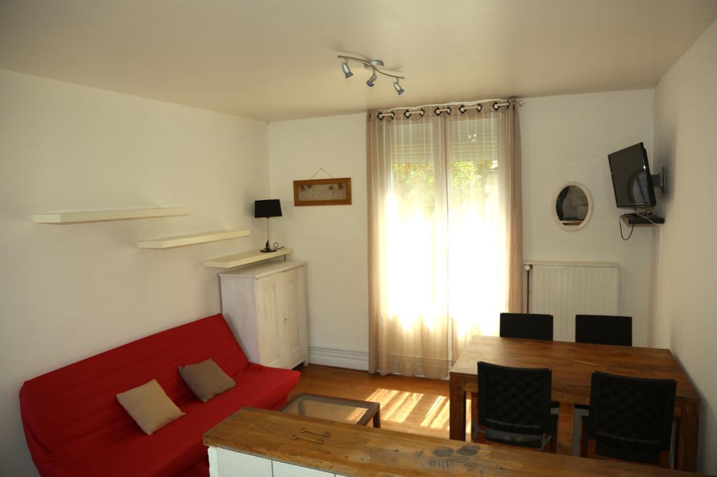 Le Touquet, Quentovic, Appartement  2 pièces