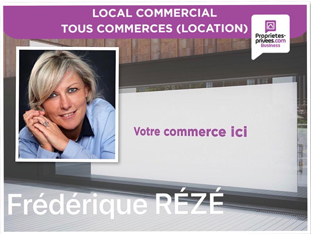 92300 LEVALOOIS PERRET : LOCAL COMMERCIAL TOUS COMMERCES 300 m2