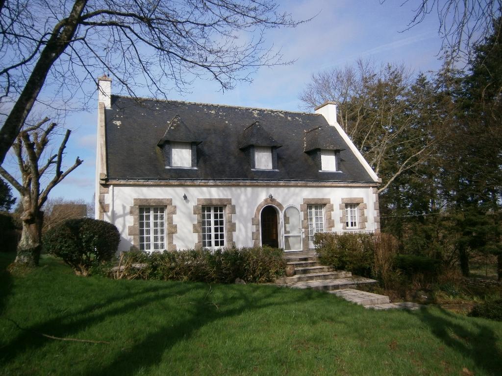 Maison Langonnet 7 pièces 154 m2