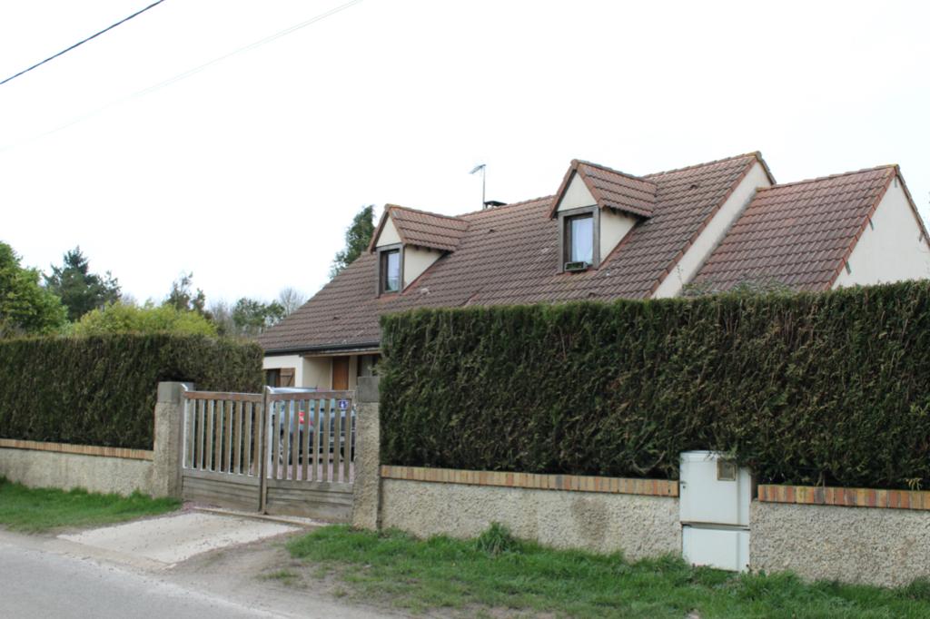 Maison Chavigny-Bailleul 94 m2