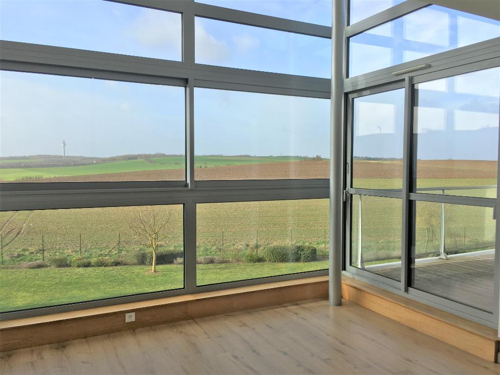 Appartement Amiens 3 pièces 76 m2 avec terrasse