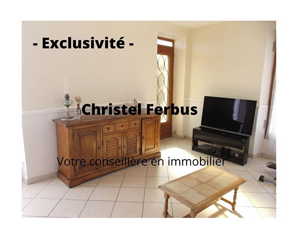 93390 CLICHY SOUS BOIS - Secteur Les Limites -  Studio 27.65 m2