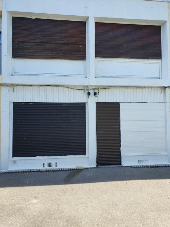 Parking / box Boulogne Sur Mer 90 m2