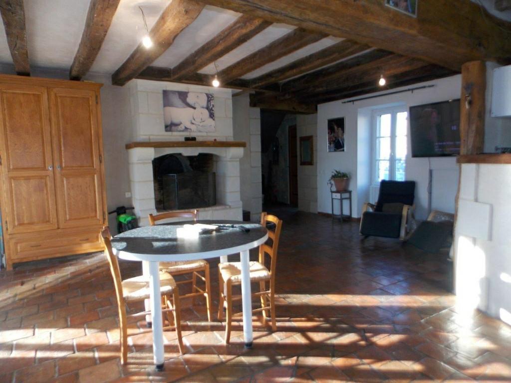 Maison Vernantes 150 m2
