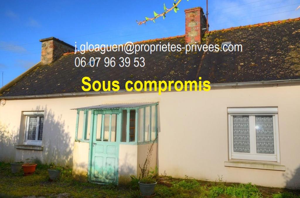 Maison  3 pièce(s) 50 m2
