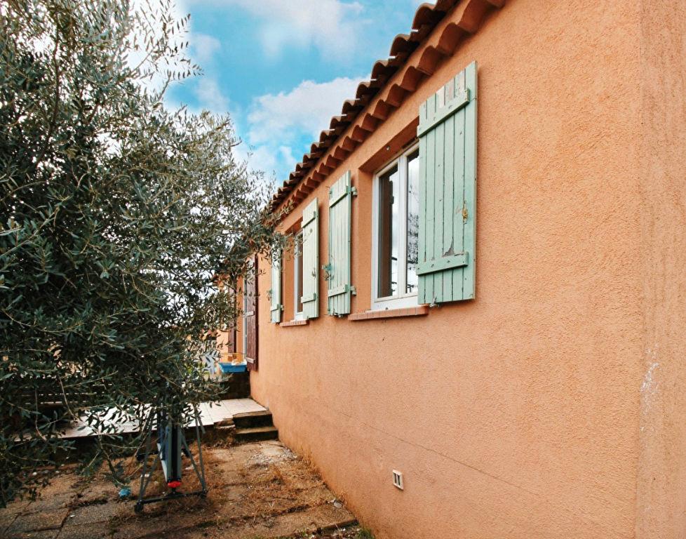 Villa Milhaud 4 pièce(s) 107 m2