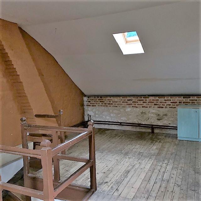 Maison Asfeld 5 pièce(s) 80 m2
