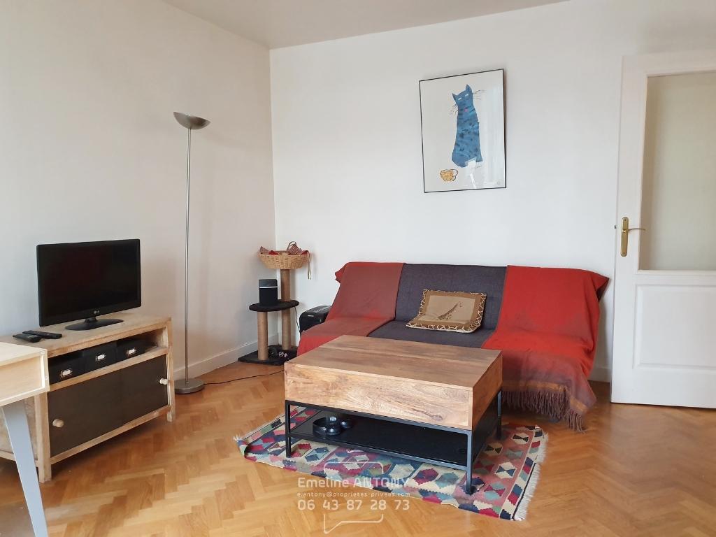 Appartement Le Plessis Robinson 2 pièce(s) 42 m2