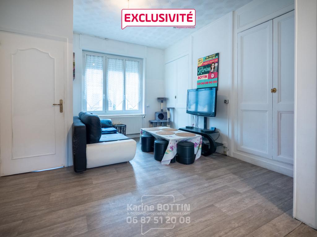 Maison Calais 4 pièce(s) 73 m2