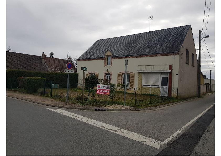 Maison Saint Laurent Nouan 7 pièce(s) 200 m2