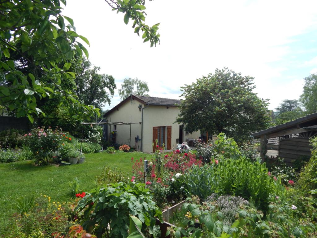 Maison Pont Sur Yonne 5 pièce(s) 119 m2