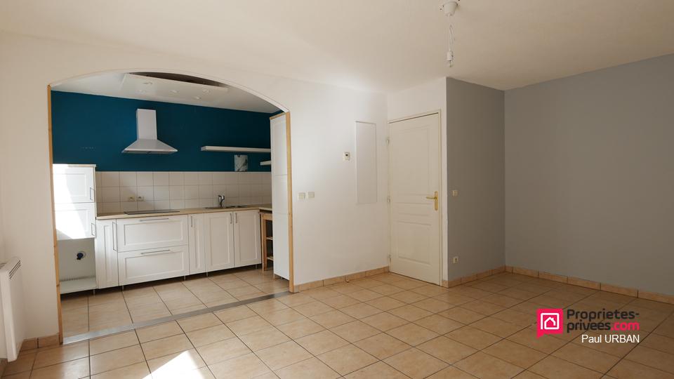 Appartement 3 pièces 62 m² Thonon Les Bains