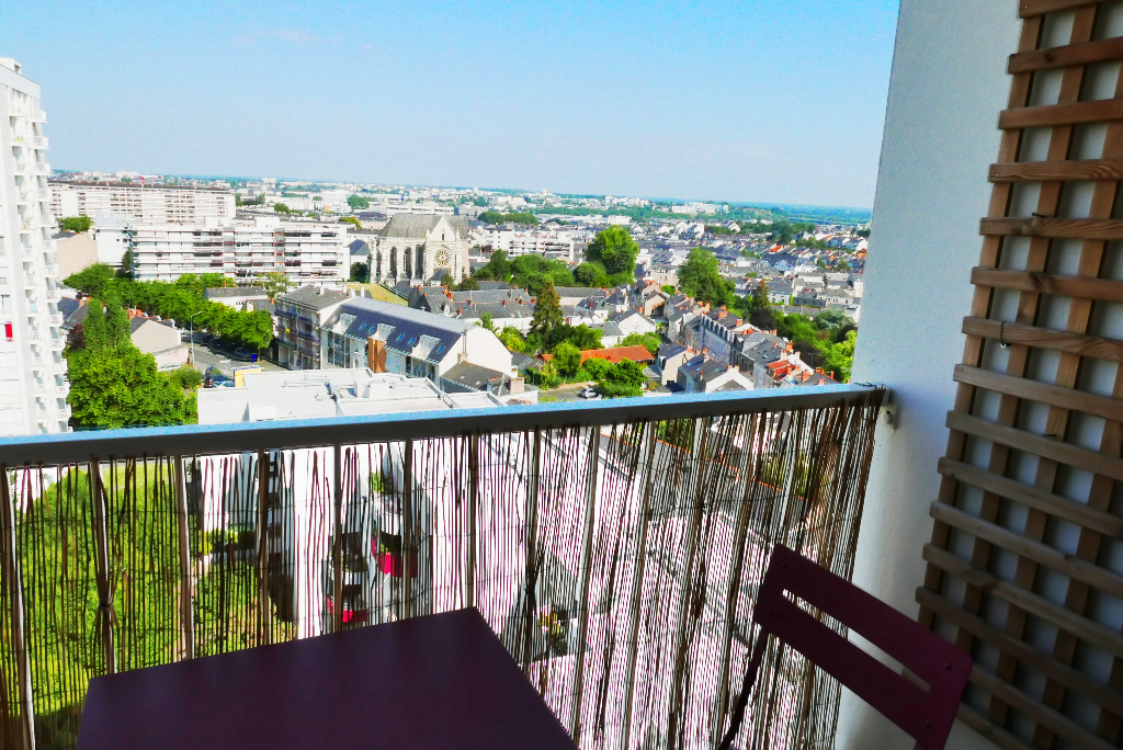 Appartement Angers 2 pièce(s) 58 m2