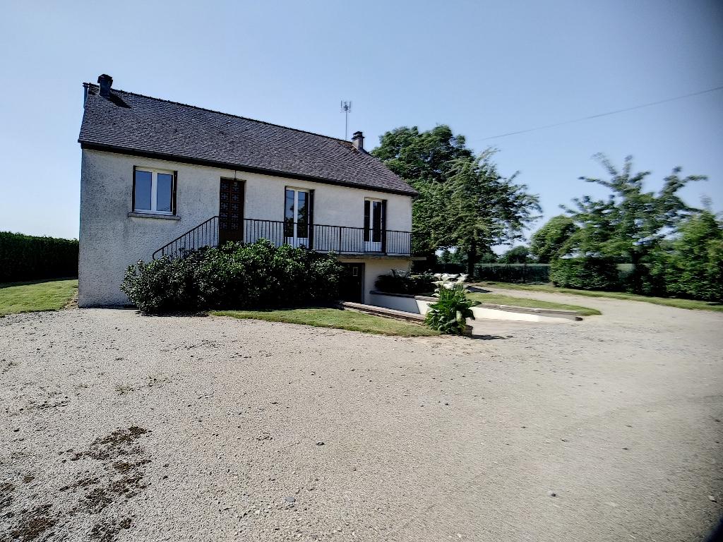 Maison Craon 88 m2-3CH