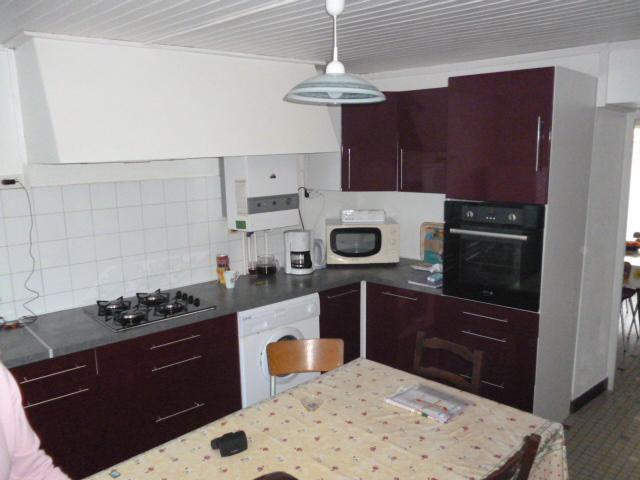 Maison Trebons 5 pièce(s) 85 m2