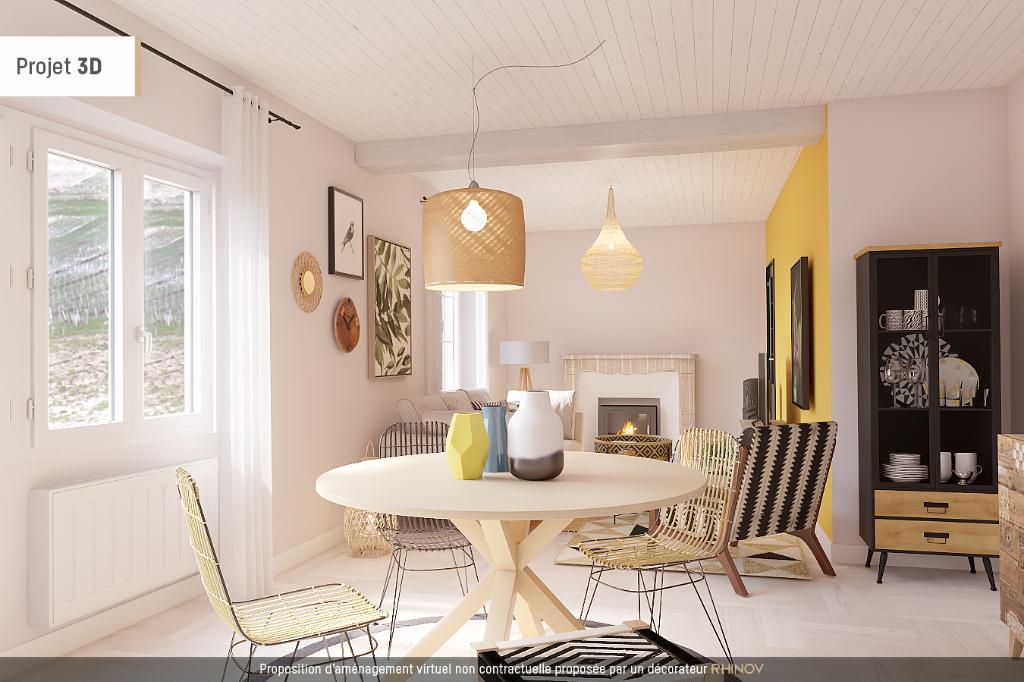 Maison Jongieux 7 pièce(s) 220 m2 sur terrain de 900m²