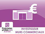 MURS PLATEAU BUREAUX - 198 M2 - IDEAL INSTALLATION SOCIETE OU INVESTISSEURS