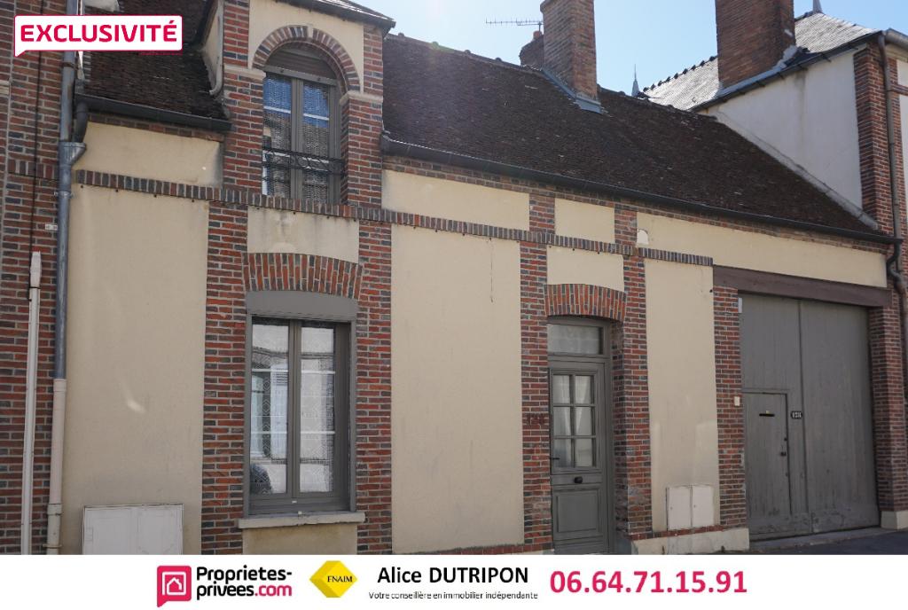 Maison Sézanne 10 pièce(s) 215 m2