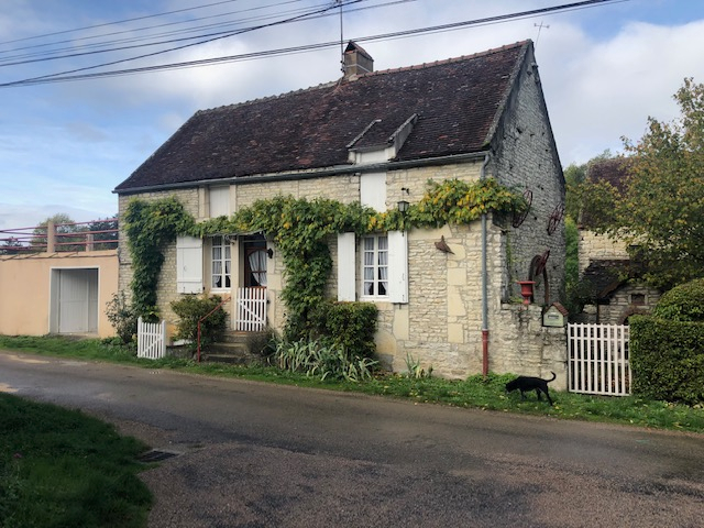 Maison hameau de Vermenton