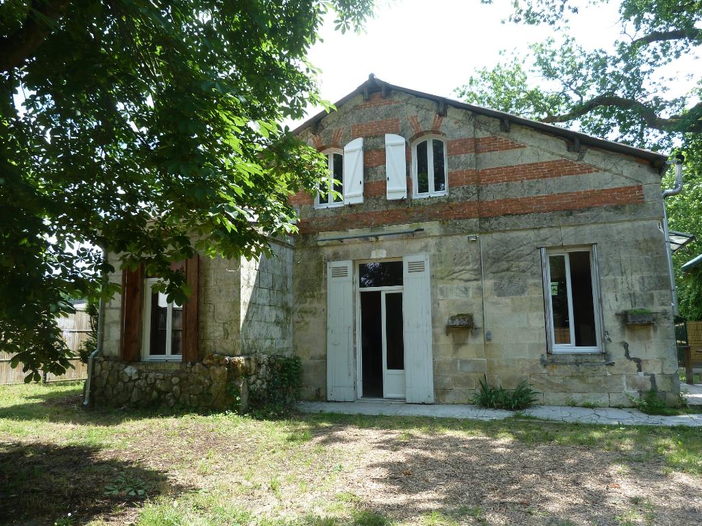 maison de 135 m2  Pessac Haut Lévèque