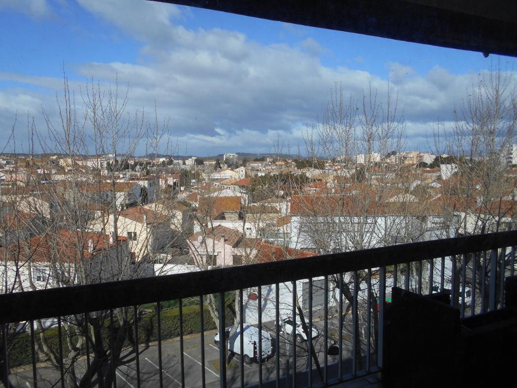 Appartement Narbonne 4 pièce(s) 103 m2