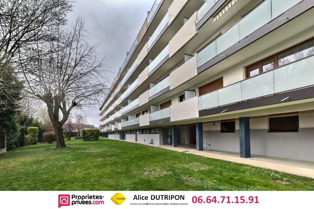 Appartement Sezanne 3 pièce(s) 67 m2