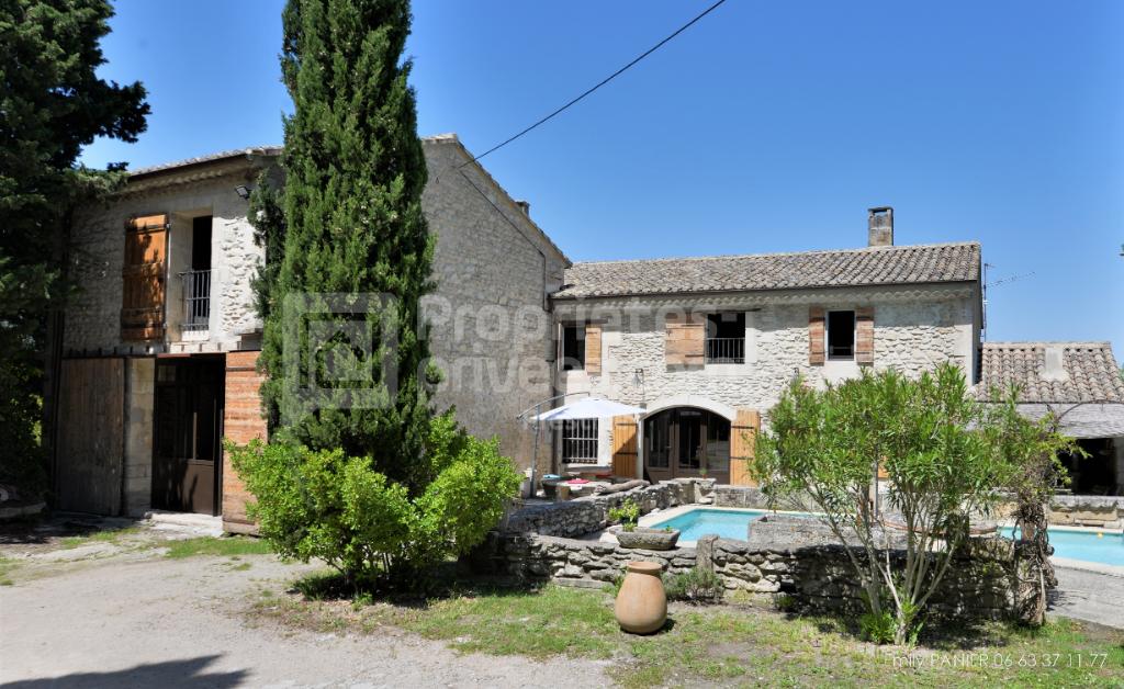 Maison Saint Remy De Provence 260 m2 - CENTRE VILLE