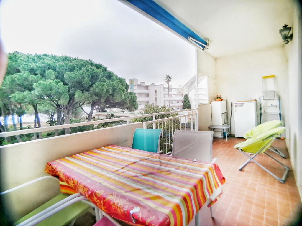 Appartement Hyeres 1 pièce(s) 34 m2