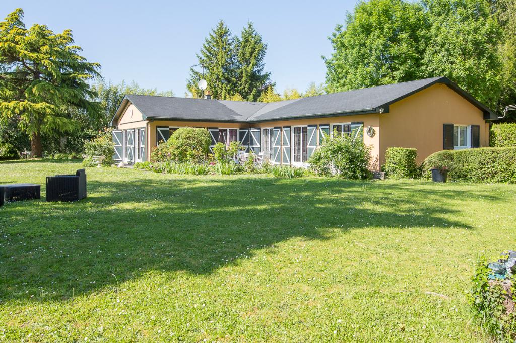 Maison Vaux-sur-Eure 27120 6 Pièces 4 Chambres 150 m2