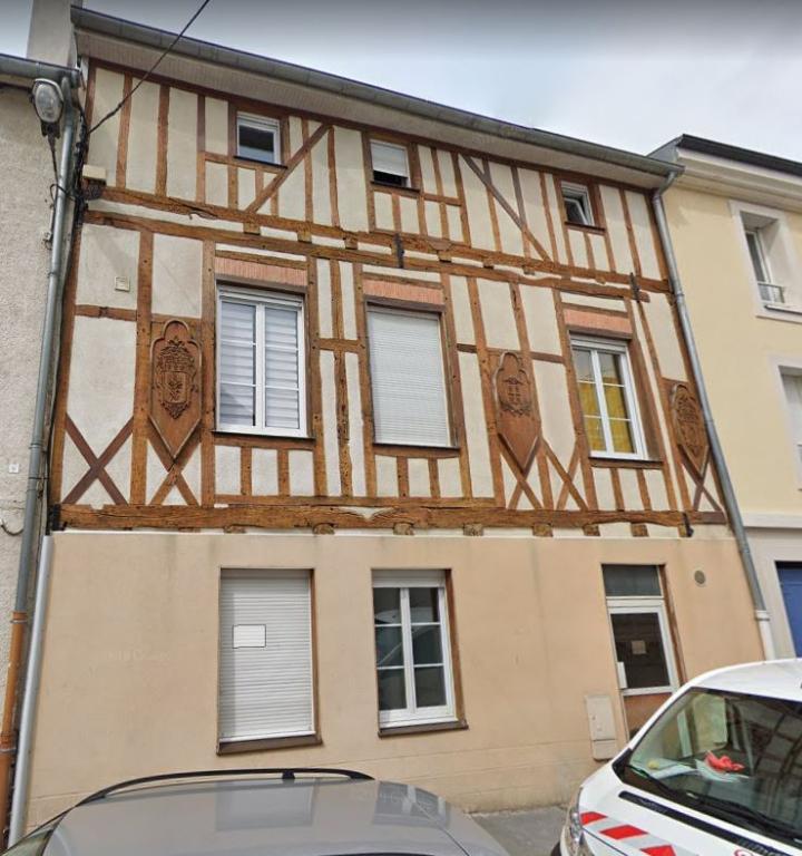 Immeuble de Rapport Chalons en Champagne