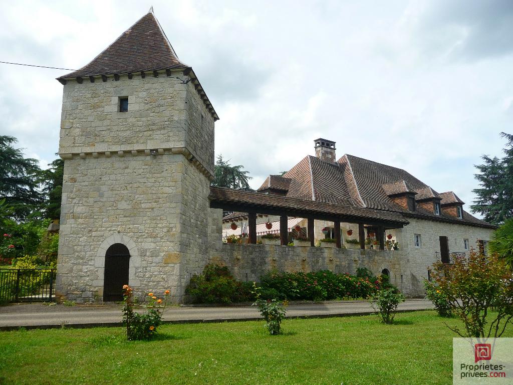 Maison, Villeneuve sur lot (47300)