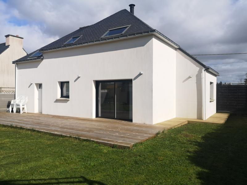 PLOUHINEC 56680 - Maison de 104 M² sur 407 m²  de terrain