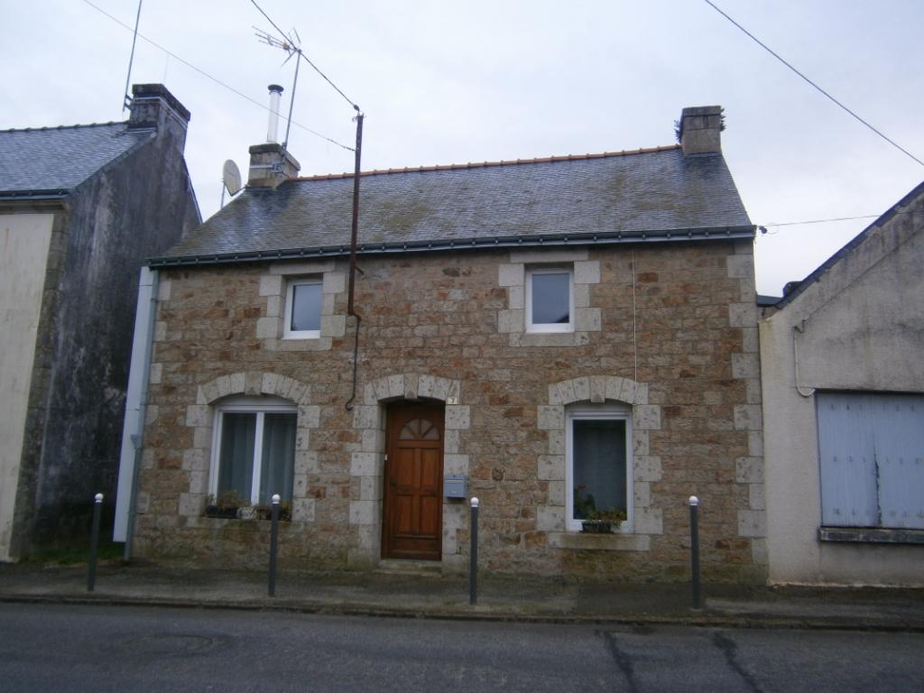 maison de bourg de 100 M2