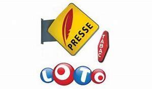 74 500 - PRESSE - LIBRAIRIE - PAPETERIE - FDJ - LOTO - 259 200 Euros -