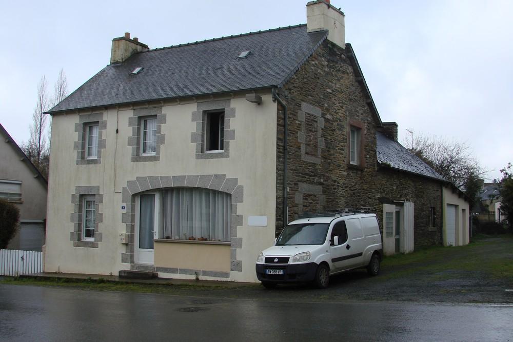 Maison Saint Mayeux 5 pièce(s) 100 m2