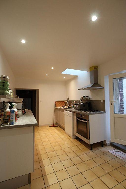 Maison  5 pièce(s) 130 m² jardin 600m²