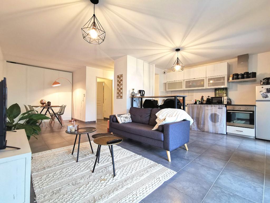 Vente appartement 3 pièces 63 m² - Robertsau