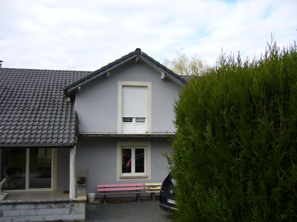 Maison Baccarat 9 pièce(s) 185 m2