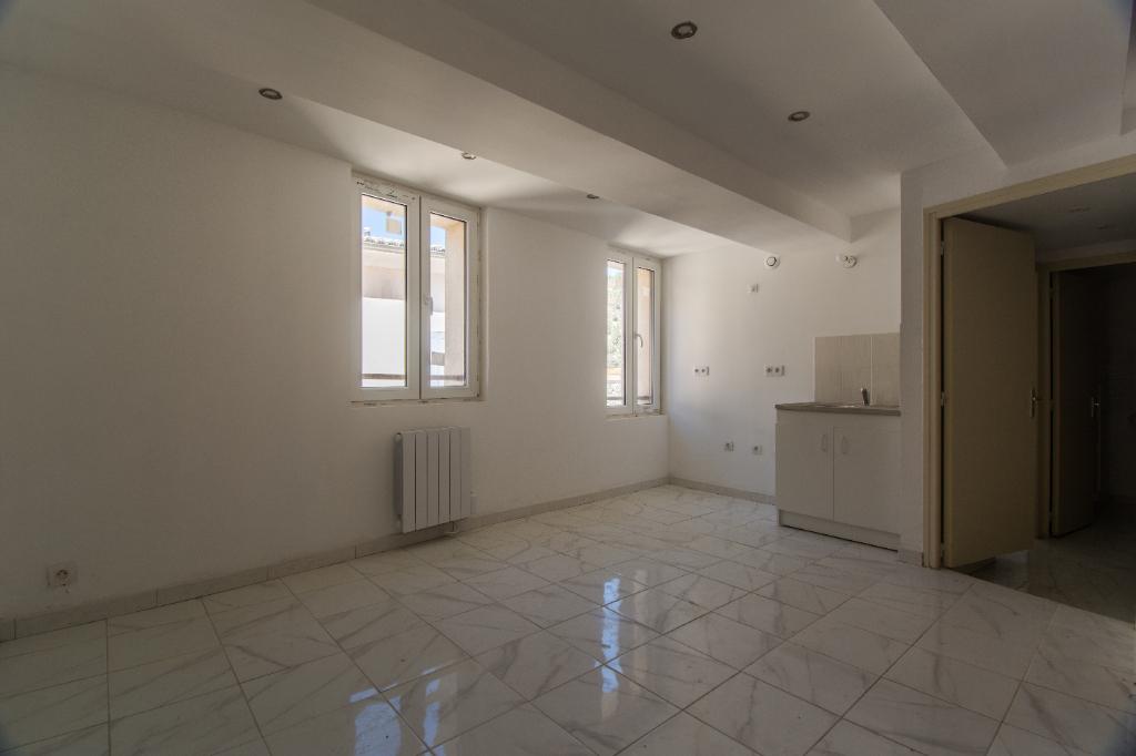 Appartement  2 pièce(s) - 28.40 m²