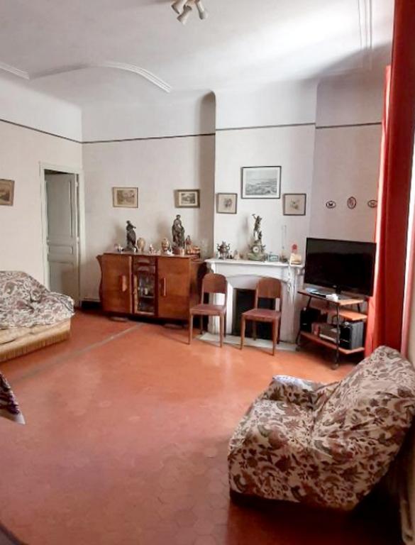 Appartement 13006 Marseille 4 pièce(s) 88 m2