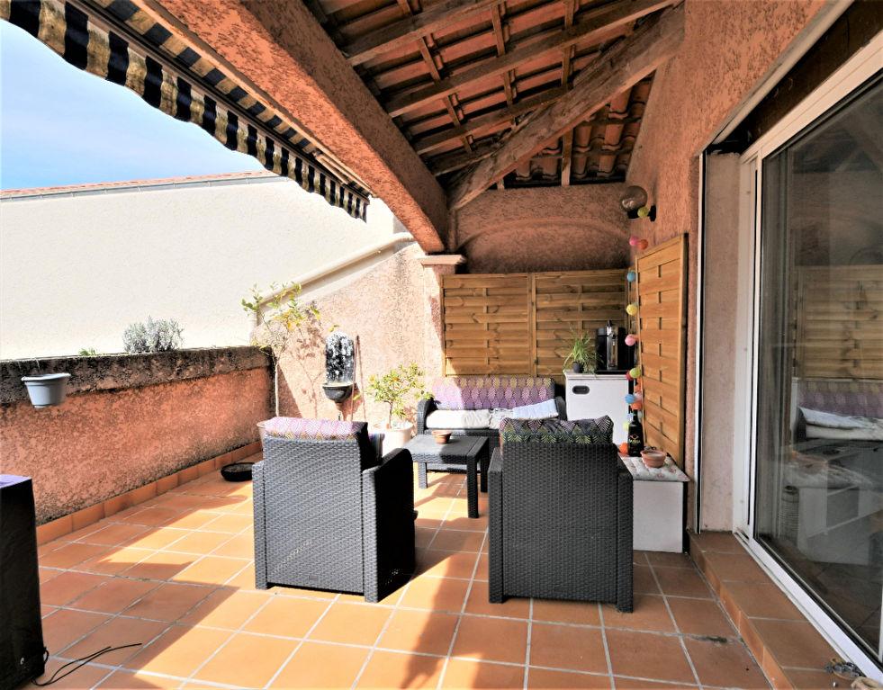 EXCLUSIVITE La Londe Les Maures Duplex 4 pièce(s) Terrasse