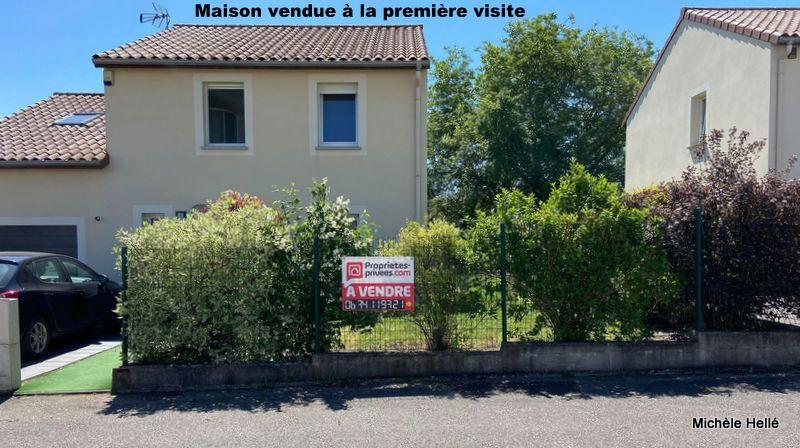 Maison Lenoncourt 6 pièce(s) 130 m2