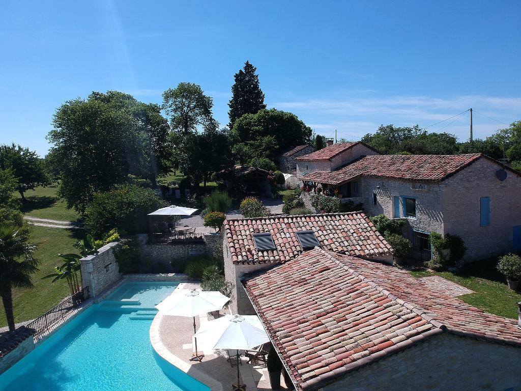 Maison Cahors 10 pièce(s) 300 m2