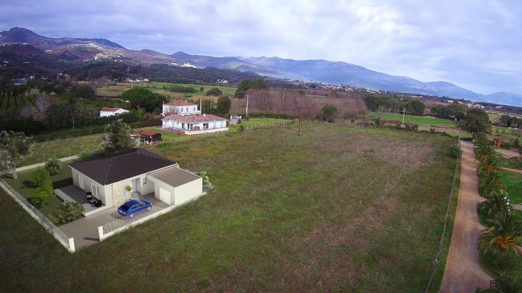 Villa Castellare Di Casinca 4 pièce(s) 93 m2